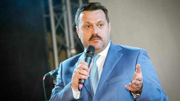 Деркач заявив про вплив посольства США на НАБУ