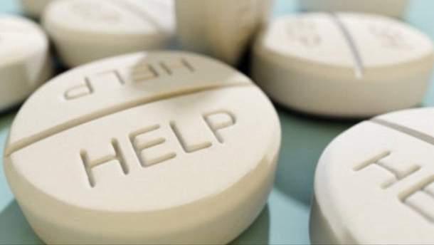 Вред антидепрессантов