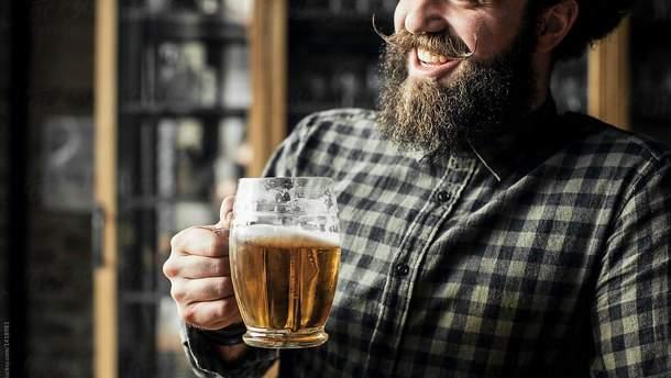 За сколько времени до зачатия, мужчине отказаться от алкоголя