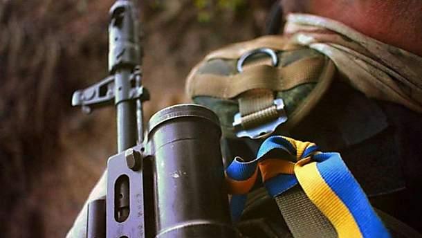 На Донбасі загинув 39-річний  житель Чорноморська (Одеська область) Андрій Батін
