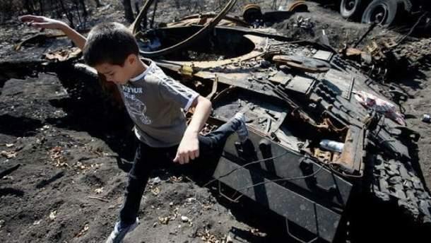 СБУ затримала іноземця, завербованого луганськими бойовиками