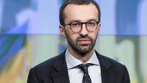 Сергій Лещенко розповів, яка роль Юрія Луценка в компроматі проти НАБУ