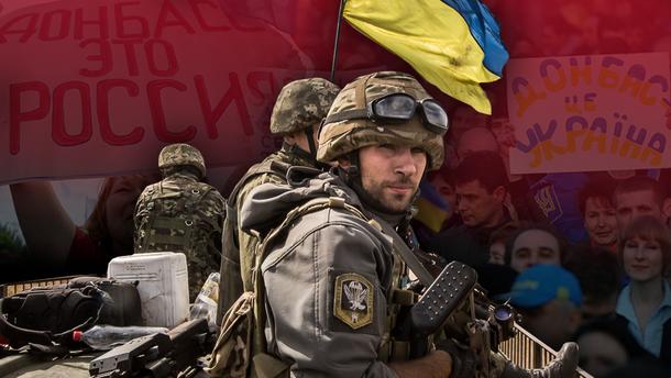 """Если не """"Минск"""", то что: какие сценарии для Донбасса рассматривают у Зеленского"""