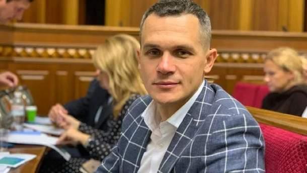 Кабмін погодив кандидатуру Кучера на пост голови Харківської ОДА, а потім передумав
