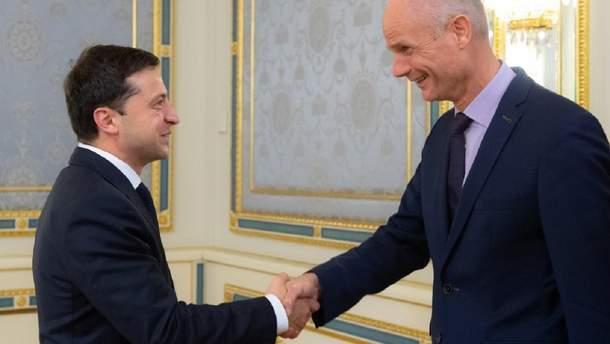 Нидерланды расследуют роль Украины в сбитии MH17: Зеленский встретился с главой МИД страны