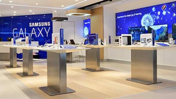 Samsung вирішила змінити індустрію дисплеїв