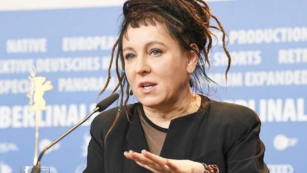 Лауреат Нобелівської премії з літератури за 2018: що відомо про українське походження Токарчук