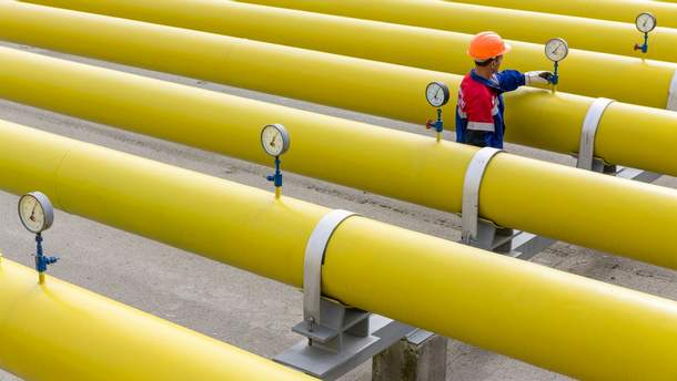 Голова Нафтогазу Коболєв: Україна стане винною у відключенні газу в Європі взимку, якщо не встигне відокремити ГТС