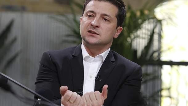 Зеленский рассказал о преимуществах легализации игорного бизнеса в Украине