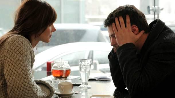 7 ознак які вказують, що ви у взаємозалежних відносинах