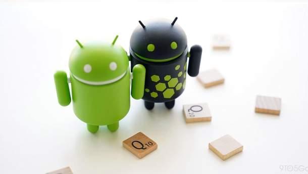 Google засветила название новой версии операционной системы Android