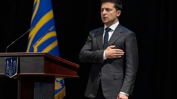 Зеленский с рабочим визитом посетил Одессу