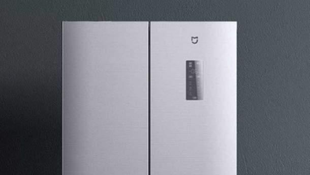 Xiaomi випустила лінійку бюджетних холодильників