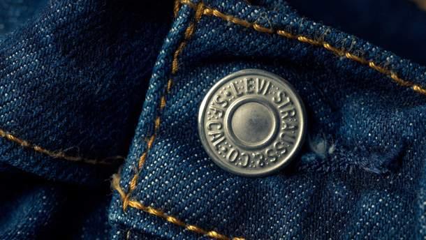 """Levi's та Google представили нову """"розумну"""" куртку: особливості та ціна"""