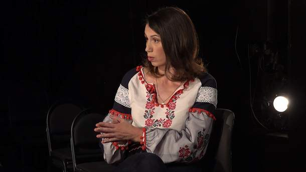 """Про Авакова, """"користь"""" кнопкодавства, перехід до """"ЄС"""" і скандали: інтерв'ю з Тетяною Чорновол"""