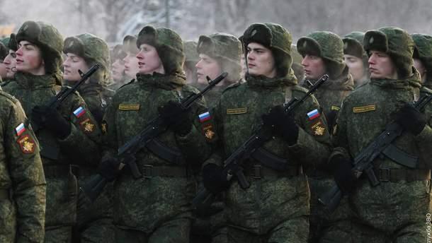 Российские военные могут начать обучать армию Нигерии