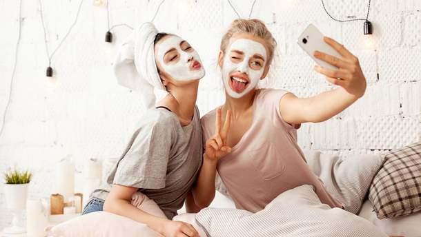 Як правильно обрати маску для обличчя