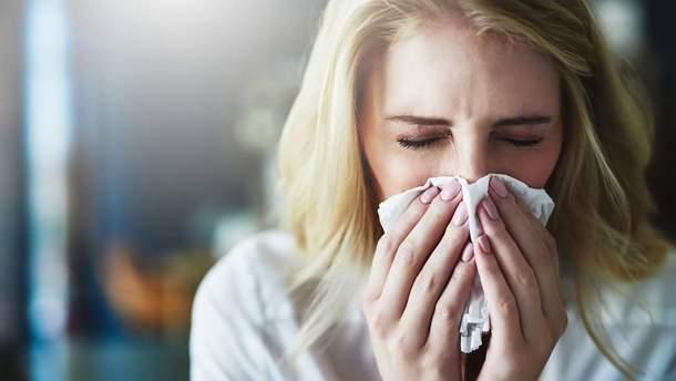 Чи можна захворіти на гайморит, якщо не лікувати нежить