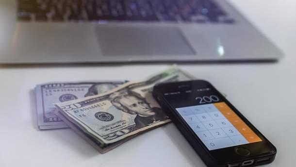 Готівковий курс валют на 15.10.2019: курс долару та євро