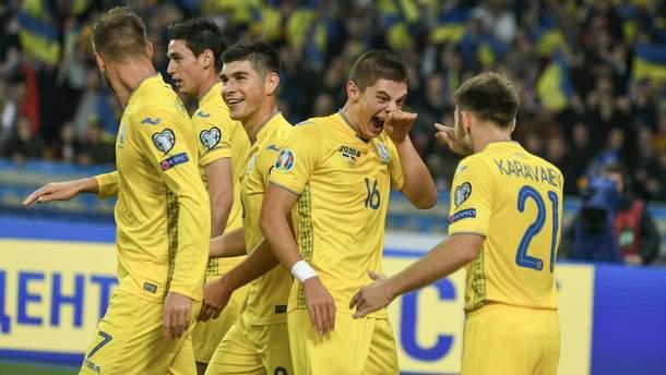 Украина на Евро 2020 – как просмотр футбола влияет на здоровье