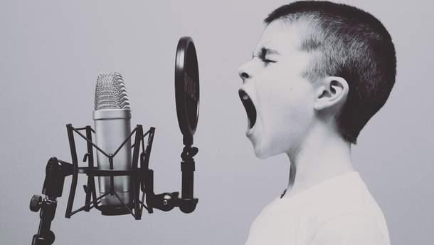Що робити, якщо зник голос