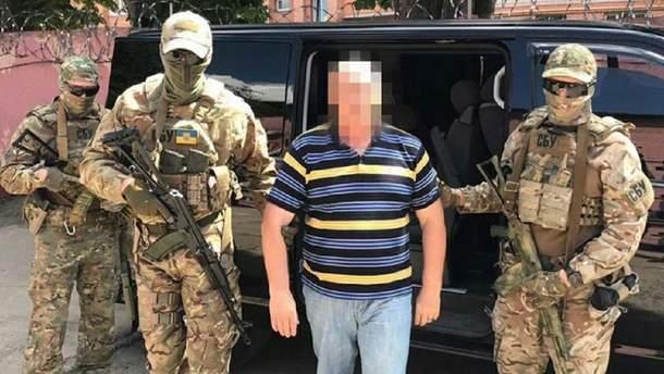 Шпигував для ФСБ: на Полтавщині засудили зрадника України – що про це відомо