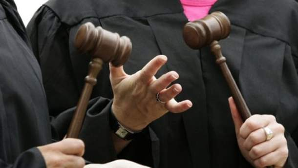 Рада приняла законопроект о судьях: что предусматривает инициатива Зеленского