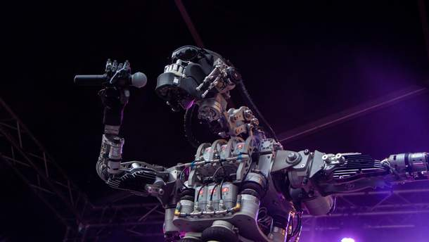 Роботи-рокери та сучасні технології для освіти: що покажуть на головному інженерному шоу України