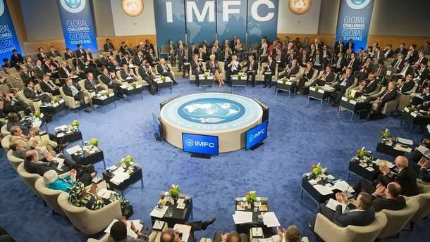 Українська делегація вирушила до Вашингтона на переговори з МВФ про транш