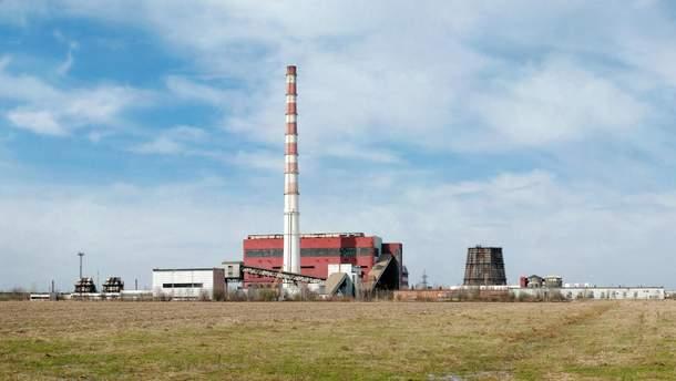 Калушскую ТЭЦ вернули государству: правительство Гончарука отменило предыдущее решение