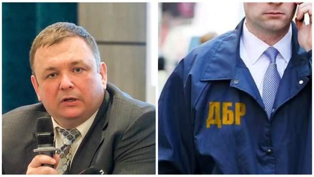 Скандал навколо Конституційного Суду триває: Шевчук написав заяву до ДБР на Тупицького