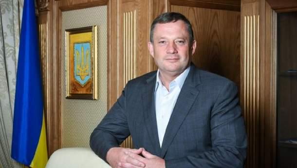 ГПУ хоче зняти недоторканність з Ярослава Дубневича