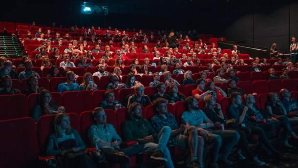 В Стокгольме устроят показ украинского кино: подробности