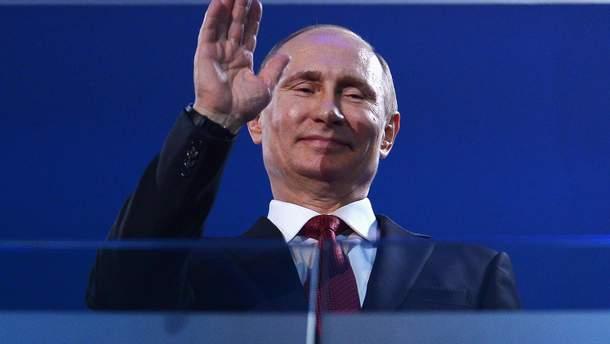 Россия хочет выйти из соглашения о наказании за преступления в международных вооруженных конфликтах