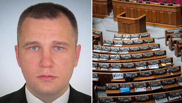 Нардеп від Слуги народу попросив Кличка надати квартири у Києві для восьми помічників