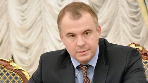 Затриманому Гладковському погодили підозру