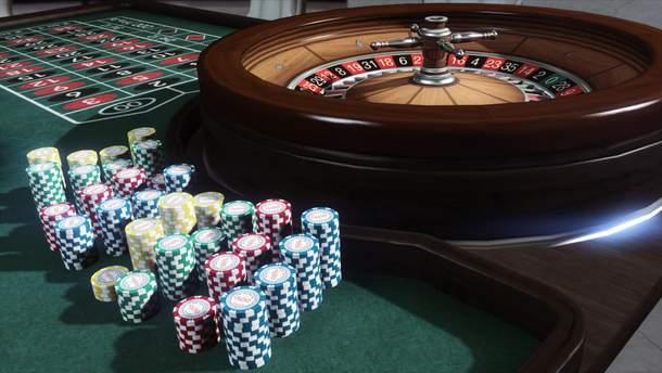 Законопроєкт про азартні ігри розглянуть у Верховній Раді