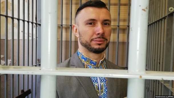 Українського нацгвардійця засудили до 24 років ув'язнення, попри докази його невинуватості