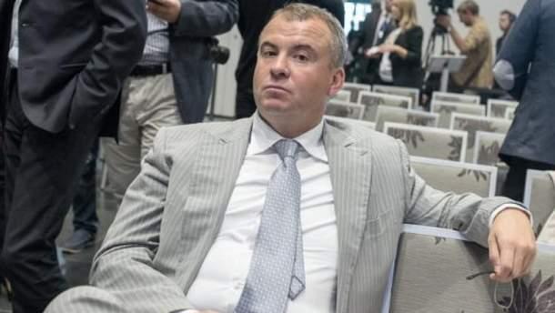 Задержание Гладковского связано с формулой Штайнмайера