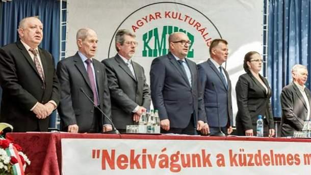 Закарпатские венгры возмущены заявлением главы ОГА