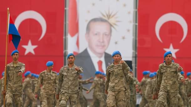 """""""Перемога Туреччини"""": що пишуть західні ЗМІ про призупинку операції Ердогана в Сирії"""