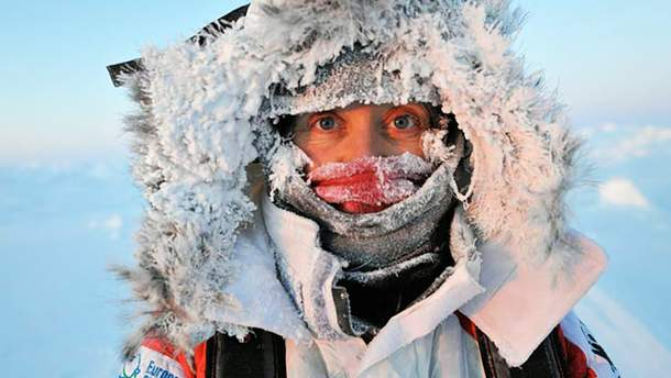 Зима в Україні буде з рекордними морозами та снігопадами