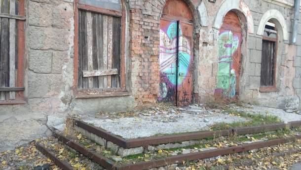 Письмо из Луганска: дело не только в войне…