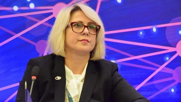 Елена Кибенко