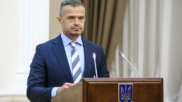 Экс-глава Укравтодора выиграл суд против НАПК