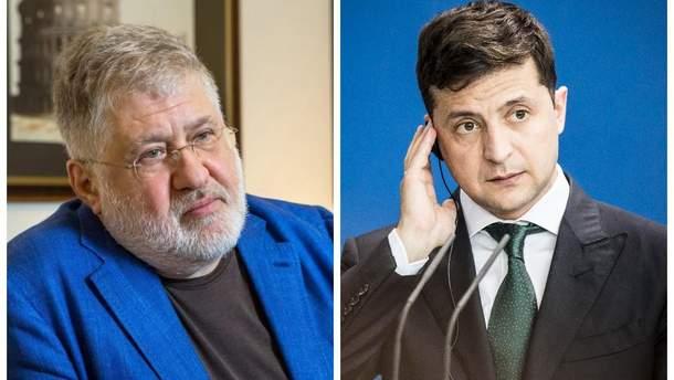 Зеленский должен помешать Коломойскому влиять на суд, – Фурса