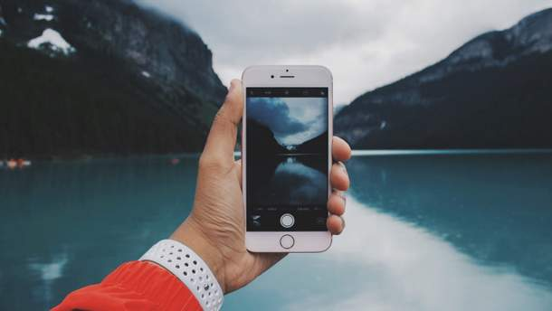 Владельцы iPhone больше не смогут использовать баг в Google Photos
