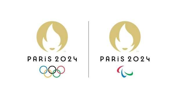 У Парижі презентували логотип Олімпіади-2024: символами стали медаль, полум'я і Маріанна