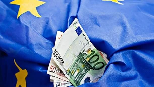 Україна може отримати транш від ЄС