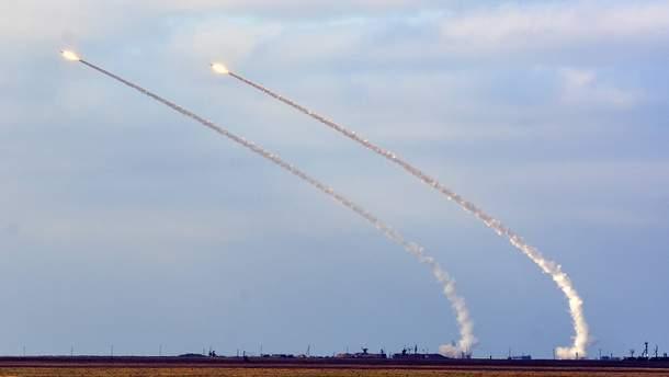 Єгипет і Росія проведуть спільні навчання з протиповітряної оборони